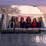 Αιανή: Τίμησαν τη γιορτή της μητέρας, μοιράζοντας λουλούδια (Φωτογραφίες)