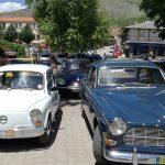 kozan.gr: Το «3ο Πικ – Νικ» και οι Φίλοι Κλασικού Αυτοκινήτου Δυτικής Μακεδονίας πήγαν Εράτυρα (Βίντεο & Φωτογραφίες)