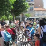 kozan.gr: Γέμισε από ποδήλατα η κεντρική πλατεία Κοζάνης, το πρωί της Κυριακή 14/5, στο πλαίσιο της 10ης Πανελλήνιας Ποδηλατοπορείας – Τη διοργάνωση είχε ο Σύλλογος Εθελοντών Αιμοδοτών Κοζάνης (Φωτογραφίες & Βίντεο)