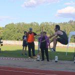 Ο Γρεβενιώτης Τεντόγλου επέστρεψε με 7.97μ. και 3ος στον κόσμο
