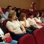 kozan.gr: Πτολεμαΐδα: Παρουσιάστηκε, το απόγευμα του Σαββάτου, το βιβλίο «Τα δέντρα ριζώνουν παντού»  (Φωτογραφίες-Βίντεο)