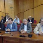 """kozan.gr: Η ιδιαίτερη προσφώνηση του Πρόεδρου της ΝΟΔΕ Κοζάνης, Παντελή Καρακασίδη, στον Χάρη Κάτανα για την επιστροφή του στους """"κόλπους"""" του κόμματος (Βίντεο)"""
