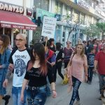 kozan.gr: Παράσταση διαμαρτυρίας, από φιλόζωους της Πτολεμαΐδας, με αφορμή τα τελευταία κρούσματα με τις δηλητηριάσεις  (φόλες) αδέσποτων σκύλων  (Φωτογραφίες-Βίντεο)