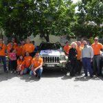 Mεγάλη δωρεά του επιχειρηματία Γιώργου Μπακατσέλου στο Εθελοντικό Τμήμα Αντιμετώπισης Καταστροφών Καστοριάς