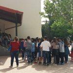 kozan.gr: Με ικανοποιητική συμμετοχή ο μαθηματικός διαγωνισμός, που διεξήχθη σήμερα, Σάββατο 13/5, στην Πτολεμαίδα  (Φωτογραφίες & Βίντεο)