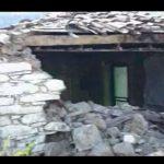 Σεισμός 1995: Ένα μικρό απόσπασμα, από το αρχείο του West Channel, με εικόνες από το Ρύμνιο Κοζάνης (Βίντεο)