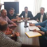 Ενημερωτικές συσκέψεις στο δήμο Εορδαίας για την εξέλιξη των έργων μετεγκατάστασης των τοπικών κοινοτήτων Μαυροπηγής κι Αναργύρων (Φωτογραφίες)