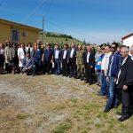 kozan.gr: O Σύλλογος Πολιτικών Υπαλλήλων ΥΕΘΑ ΓΕΣ Δ. Μακεδονίας τίμησε, σήμερα Πέμπτη 11/5, την εορτή των ΚΥΡΙΛΛΟΥ & ΜΕΘΟΔΙΟΥ (Φωτογραφίες)