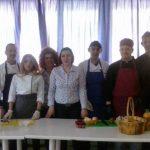 kozan.gr: Το δημόσιο ΙΕΚ μαγείρων και Τεχνικών Μαγειρικής Τέχνης Κοζάνης στο 6ο Γυμνάσιο Κοζάνης, σήμερα Πέμπτη 11/5 (Φωτογραφίες)