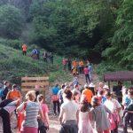 Ορειβατικός Σύλλογος Πλατανορέματος «Η ΚΡΥΑ»: Με μεγάλη επιτυχία πραγματοποιήθηκε η ετήσια ημέρα Ορειβασίας του Συλλόγου (Φωτογραφίες)