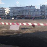 kozan.gr: Διήμερο απαγορευτικό, για εργασίες διαγράμμισης, στο πάρκινγκ της λαϊκής αγοράς Πτολεμαΐδας