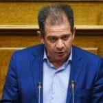 Ο Μίμης Δημητριάδης που κατάθεσε την τροπολογία για τη ΣΕΚΑΠ αποκαλύπτει: Μου την έδωσε ο ΣΥΡΙΖΑ