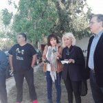 kozan.gr: Δηλώσεις περιφερειακών συμβούλων της αντιπολίτευσης με αφορμή τη σημερινή παράσταση διαμαρτυρίας στην πύλη του ΑΗΣ Αγ. Δημητρίου – «Καρφιά» για την απουσία της Περιφερειακής Αρχής (Bίντεο)