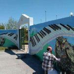 Πτολεμαΐδα: Έργο για  πλήκτρα πιάνου και τέσσερις κουκουβάγιες!