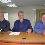 kozan.gr: Κάλεσμα της ΑΔΕΔΥ Κοζάνης στην απεργία της 17η Μαΐου-Γιώργος Δαλαγιώργος: «Αυτοί που έκλεισαν τη συμφωνία της δεύτερης αξιολόγησης αντί να πανηγυρίζουν, θα πρέπει να ντρέπονται. Ξεπουλούν τη ΔΕΗ, ξεπουλούν τη δημόσια περιουσία»(Φωτογραφίες-Βίντεο)
