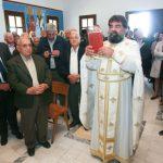 Η ιερή πανήγυρη του Εξωκλησιού Αγίου Αποστόλου Θωμά Βελβεντού   (του παπαδάσκαλου Κωνσταντίνου Ι. Κώστα)