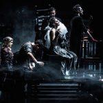 """Το «Ταξίδι στο Σταυρό του Νότου» σε σκηνοθεσία Θ. Μουμουλίδη, το Σάββατο 8 Ιουλίου, στο  Ανοιχτό Θέατρο Ποντοκώμης """"Μ. Θεοδωράκης"""""""