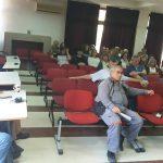 Ενημερωτική επίσκεψη στο Δήμο Εορδαίας πραγματοποίησε σήμερα 9-5-2017 κλιμάκιο του Νομαρχιακού Τμήματος της ΑΔΕΔΥ Κοζάνης (Φωτογραφίες)