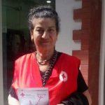 Πτολεμαΐδα: Μια ζωή Εθελόντρια