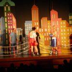 """kozan.gr: «Delivery Γέλιου» στην Κοζάνη. Απολαυστικός ο Μάρκος Σεφερλής – Δεν έπεφτε """"καρφίτσα"""" στον κινηματογράφο Ολύμπιον (Φωτογραφίες)"""