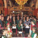 Πραγματοποιήθηκε η ιερή πανήγυρη του Αγίου Αθανασίου στην Αγία Κυριακή (Σκούλιαρη) (του παπαδάσκαλου Κωνσταντίνου Ι. Κώστα)