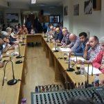 Σπάρτακος: Tην άμεση σύγκλιση του Συντονιστικού Οργάνου θα ζητήσει το σωματείο. Δυναμική η συμμετοχή στην απεργία της 17ης Μαΐου  Οι ενημερώσεις συνεχίζονται