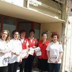 kozan.gr: Πτολεμαίδα: Διανομή φυλλαδίων από το τοπικό τμήμα του Eλληνικού Eρυθρού Σταυρού (Φωτογραφίες & Βίντεο)