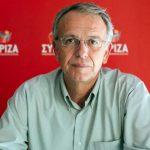 kozan.gr: Χύτρα Ειδήσεων: O γραμματέας του ΣΥΡΙΖΑ, Παναγιώτης Ρήγας, στην Κοζάνη, σε ημερομηνία μεταξύ 20 – 24 Μαΐου
