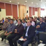 kozan.gr: Ημερίδα για τη Διαχείριση των Αποβλήτων & τον ρόλο των Συνεργείων» στα Κοίλα Κοζάνη-Παρουσιάστηκαν οι διεθνείς και Ελληνικές καλές πρακτικές σε σχέση με την ολοκληρωμένη και αειφόρο διαχείριση αποβλήτων από τα συνεργεία αυτοκινήτων και μηχανημάτων (Φωτογραφίες-Βίντεο)