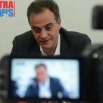 «Ναι μεν, αλλά», ο Θόδωρος Καρυπίδης για τα διόδια στον Αλιάκμονα (βίντεο)