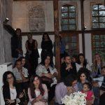 Εφορεία Αρχαιοτήτων Κοζάνης: Στη λογοτεχνία αφιερωμένη η πρώτη εκδήλωση που πραγματοποιήθηκε χθες, Παρασκευή βράδυ στο ανακαινισμένο Αρχοντικό Γρηγορίου Βούρκα στην Κοζάνη