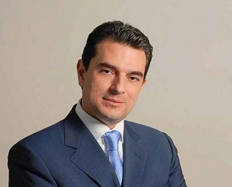 kozan.gr: Χύτρα Ειδήσεων: Στην Κοζάνη, το επόμενο Σάββατο 13 Μαΐου, ο Τομεάρχης Ενέργειας της ΝΔ, Κώστας Σκρέκας
