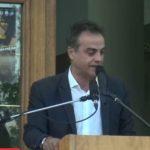 kozan.gr: Στο συλλαλητήριο για την ΔΕΗ, στην Μεγαλόπολη Αρκαδίας, ο Περιφερειάρχης Δ. Μακεδονίας – Επανέλαβε τη δέσμευσή του, πως αν πωληθούν μονάδες, θα παραιτηθεί, μαζί με όλο το περιφερειακό συμβούλιο, δημιουργώντας θεσμικό κενό – Κάλεσε και το δήμαρχο Μεγαλόπολης να ακολουθήσει τον ίδιο δρόμο (Βίντεο)