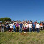 Ολοκληρώθηκε η 1η φάση των δεντροφυτεύσεων από την Περιφέρεια Δυτικής Μακεδονίας (Φωτογραφίες)