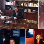 """Ο Αντιπεριφερειάρχης Υγείας – Πρόνοιας και Κοινωνικής Συνοχής Σταύρος Γιαννακίδης την Πέμπτη 4/5, στην εκπομπή """"στο ..κόκκινο"""" του τηλεοπτικού σταθμού FLASH"""