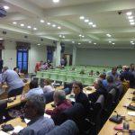 kozan.gr: Πεδίο διαμάχης, μεταξύ δημοτικής Αρχής κι αντιπολίτευσης, η αξιοποίηση του χώρου του Σιδηροδρομικού Σταθμού Κοζάνης (Βίντεο & Φωτογραφίες)