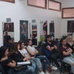 Ημέρα Καριέρας απ' το Ιδιωτικό ΙΕΚ VOLTEROS (Φωτογραφίες)