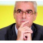 Παπαγεωργίου: Ερασιτεχνικές λύσεις για την ΔΕΗ, μεγάλα προβλήματα