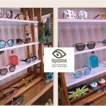 Ξεκίνησαν οι ενδιάμεσες εκπτώσεις στο κατάστημα οπτικών Όρασις στην Κοζάνη