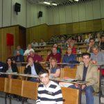 kozan.gr: Ενδιαφέρουσα ημερίδα «Ευρωπαϊκά Χρηματοδοτικά Εργαλεία: Υποστηρίζοντας έργα», πραγματοποιήθηκε, σήμερα, στο ΤΕΙ Δ. Μακεδονίας (Φωτογραφίες-Βίντεο)