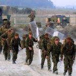 Πτολεμαΐδα: Στρατιωτική άσκηση στην πρώην ΑΕΒΑΛ