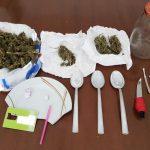 Συνελήφθη 51χρονος σε περιοχή της Κοζάνης για παραβάσεις των νόμων περί ναρκωτικών και όπλων (Φωτογραφία)