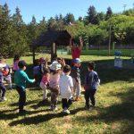 """2ος Δημοτικός Παιδικός Σταθμός Κοζάνης: """"Γνωρίζω τα επαγγέλματα"""""""