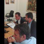 kozan.gr: Οι προτάσεις, ιεραρχημένες, του Θ. Καρυπίδη για το θέμα της ΔΕΗ, όπως κατατέθηκαν στη συνεδρίαση του Συντονιστικού Οργάνου: » Δημόσιος χαρακτήρας, διορθώσεις στα δικαιώματα των ρύπων και στον Ειδικό Φόρο Λιγνίτη» – Αντίθετος στην πώληση λιγνιτικών μονάδων, όμως, με βάση το «περιβάλλον» στο οποίο κινούμαστε, εξετάζει τη σύμπραξη δημοσίου με ιδιώτες στο σκεπτικό της φθηνής ενέργειας (Βίντεο)