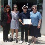 ΟΑΠΝ Δ.Κοζάνης: Συγχαρητήρια στους μαθητές του ΔΩΚ για την κατάκτηση του 1ου βραβείου μουσικής επένδυσης