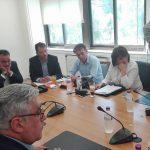 kozan.gr: Επίθεση της Γ. Ζεμπιλιάδου στον Θ. Καρυπίδη, στη  συνεδρίαση του Συντονιστικού Οργάνου για τις εξελίξεις στη ΔΕΗ: «Έχουμε κομματάρχη κι όχι Περιφερειάρχη» (Βίντεο)