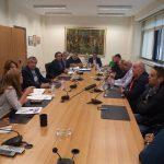 Σύσκεψη, στην Περιφερειακή Ενότητα Κοζάνης, για την αξιοποίηση της λίμνης Πολυφύτου