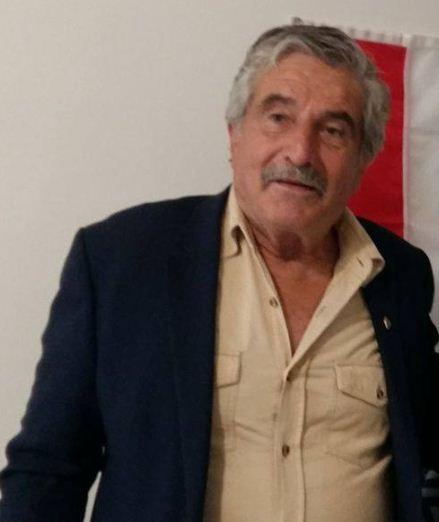 kozan.gr: Ο Α. Κοσματόπουλος καταδίκασε τη στάση του μέλους του Τ.Σ. της δημοτικής κοινότητας Σερβίων & Προέδρου της Τ.Ο. της ΝΔ, Γιάννη Κοκκινίδη, που στάθηκε η αφορμή να διακοπεί η προηγούμενη συνεδρίαση (Bίντεο)