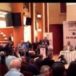 "kozan.gr: Γ. Αδαμίδης, στο Συνέδριο της ΓΕΝΟΠ/ΔΕΗ: ""Τι θέλετε να αρχίσω να φωνάζω; Φρουρά, φρουρά!"" (Βίντεο)"