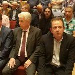 kozan.gr: Το είπε ξεκάθαρα ο Πρόεδρος της ΔΕΗ, κατά τη διάρκεια της ομιλίας του στο συνέδριο της ΓΕΝΟΠ/ΔΕΗ : «Αποεπένδυση ….σημαίνει πώληση» (Βίντεο)